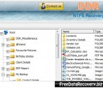 Free Data Recovery 4.0.1.6