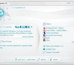 Musicjacker 2.5.1.2