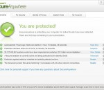 Webroot SecureAnywhere Antivirus 2013