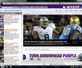 Kansas State IE Browser Theme 0.9.0.3