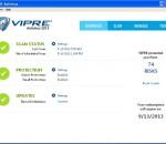 VIPRE Antivirus 2013