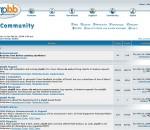 phpBB 3.0.12