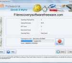 File Recovery Software Freeware 4.0.1.6