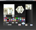 Free GIF 3D Cube Webcam for Window 1.0