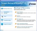 Paragon Backup & Recovery 10.1.19.16240