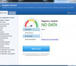 Pointstone Registry Cleaner 4.10