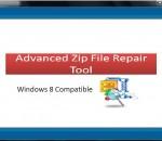 Advanced Zip File Repair Tool 2.0.0.21