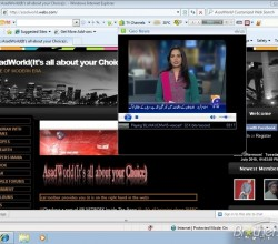 Free Web TV 2.2
