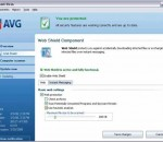 AVG Anti-Virus 2012 (x32 bit) 2012.2197