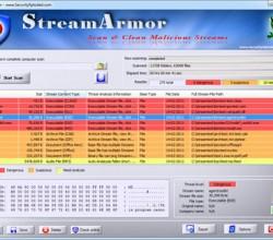 Stream Armor 2.5