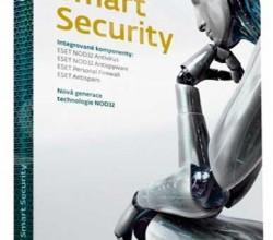 ESET Smart Security v6