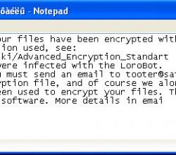 XoristDecryptor 2.3.26.0