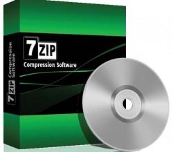 7-Zip 9.22 Beta (64-bit)