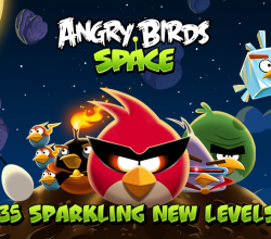 Angry Birds Space 1.6.0