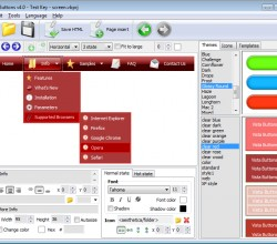 Free Flash Buttons 1.0