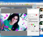 Elfin Photo Editor 2.0