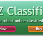 XYZ Classifieds 1.0