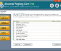 Advanced Registry Care Free 2.1
