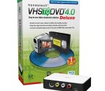 honestech VHS to DVD 4.0
