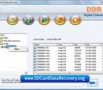 Camera Data Recovery 4.0.1.6