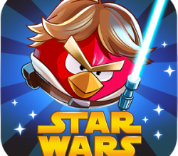 Angry Birds Star Wars 1.3.0