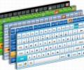 Hot Virtual Keyboard 8.1