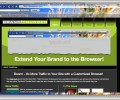 Nature Theme for Firefox 1.0