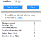 mHotspot 6.0