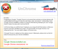 UnChrome 1.0y