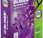 Dr.Web Anti-virus 8.0