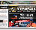 HOT97 Hip Hop Firefox Theme 1.1.3