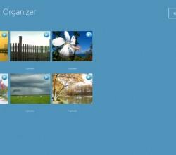 Slideshow Organizer