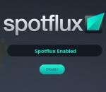 Spotflux 2.9.11