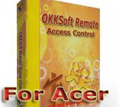 ACER Remote Access Control 3.7