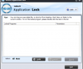 imlSoft Application Lock 2.2.3