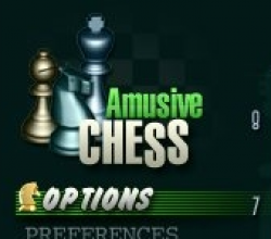 Amusive Chess 2.0