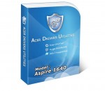 Acer ASPIRE 1640 Drivers Utility 4.4