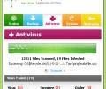 ZenOK Free Antivirus Professional 2012