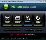 TrustPort Antivirus 2014 14.0.2.525