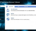 FarStone Total Backup Recovery Server 9.05