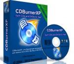 CDBurnerXP 4.5.2.4255