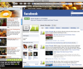 Thanksgiving Theme for Internet Explorer 1.0