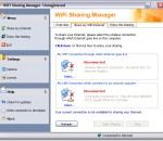 WiFi Sharing Manager 2.0