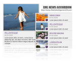 XML News Accordion DW Extension 1.0.0