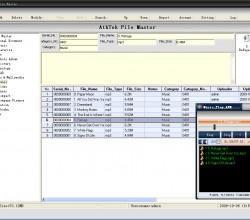 File Encryption - AthTek File Master 2.0
