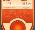 Metronome de Guitare-Online 2.0