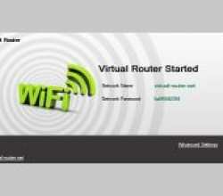 Virtual Router Simplicity 3.1