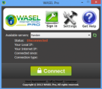 WASEL Pro VPN - Android