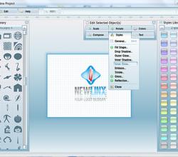 Jeta Logo Designer 1.2