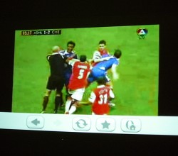 Justin.tv Broadcaster For Android